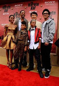 """The Karate Kid"" Hollywood Premiere, Pictures - FreddyO.com"