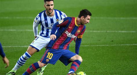 DirecTV Sports EN VIVO Real Sociedad vs Barcelona ONLINE ...
