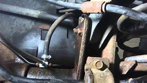 Jeeptj Xj Stainless Steel Extended Brake Line Install