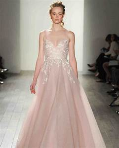 blush by hayley paige fall 2017 wedding dress collection With blush wedding dresses 2017