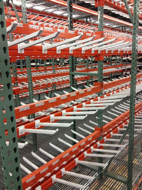 pallet rack accessories  warerehouse storage