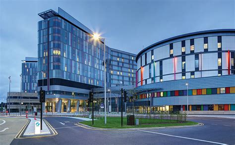 Hospitals Bag Top Property Prize  Project Scotland