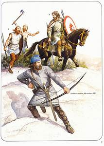 78 best images about Germanic tribes on Pinterest ...