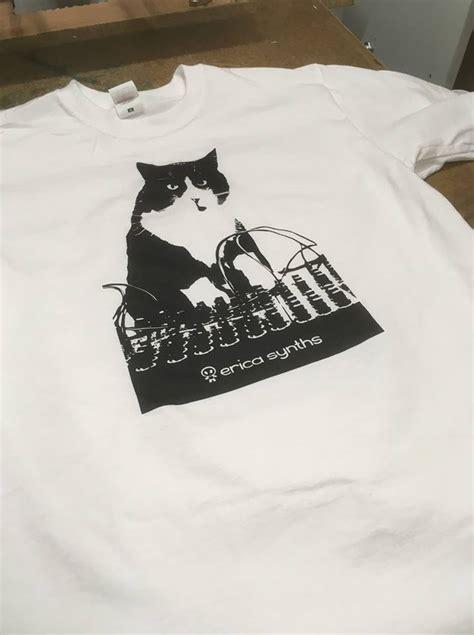 Kreklu apdruka - T kreklu izgatavošana un apdruka Jūsu uzņēmumam.