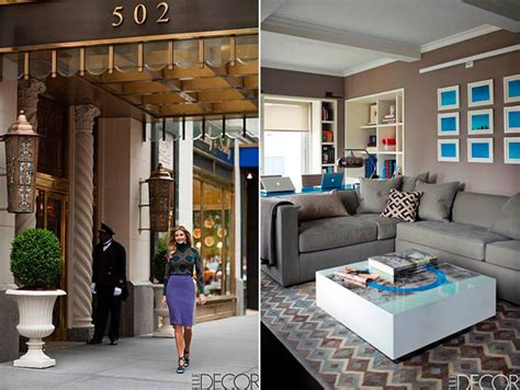 Updated New York Apartment Classic Style by Ivanka Shows Stunning Park Avenue Apartment