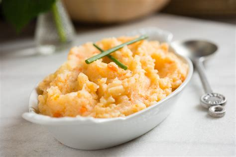 Root Vegetable Mashed Potatoes  Everyday Good Thinking