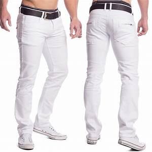 Arbeitshose Weiß Herren : herren jeans wei denim sommerhose slim fit hose baumwolle ~ A.2002-acura-tl-radio.info Haus und Dekorationen