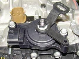 Abs And Tcs Lights On Hyundai Kia Sorento Inhibitor Switch Automatic Transaxle