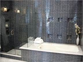 bathroom shower tub tile ideas trend homes small bathroom shower design