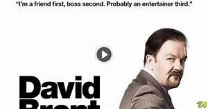 David Brent: Life on the Road TV Spot - HR (2016)