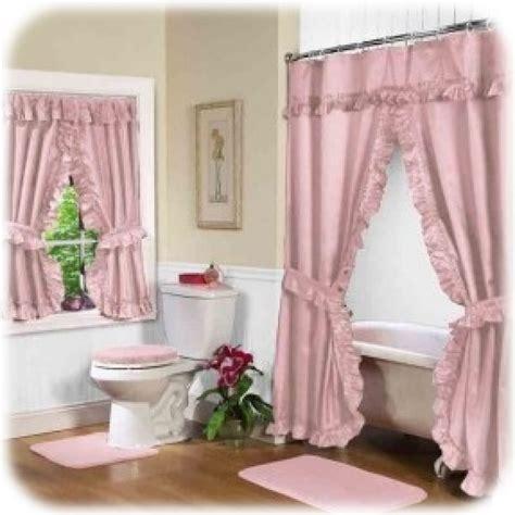 shower curtains  enhance  decor   bathroom