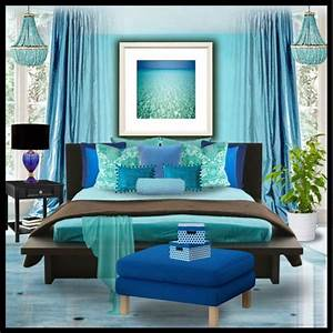 Teal And Brown Bedroom Designs Best 25 Teal Brown Bedrooms ...