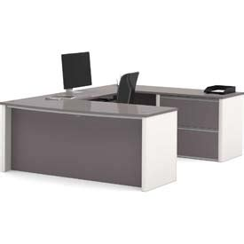 desks office collections connexion u shaped desk with