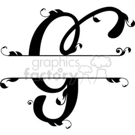 royalty  split regal  monogram vector design  vector clip art image eps svg ai