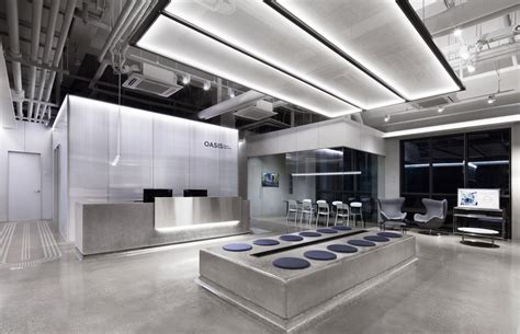 Gallery Of Oasis Veterinary / Betwin Space Design