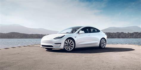27+ Tesla 3 Vs Volt Pics