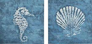 Seahorse Paintings images
