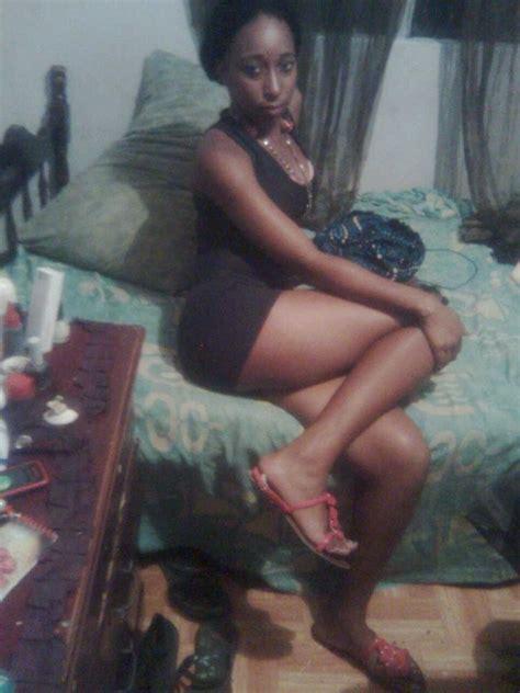 Jamaican Beauty Nareisha Teen Porn