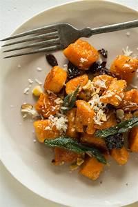Sweet Potato Gnocchi | Spoon Fork Bacon