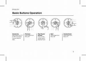 Kygo Life As A9 Wireless Headphones User Manual
