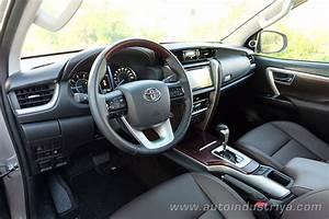 Toyota Fortuner 2013 White Interior | www.imgkid.com - The ...