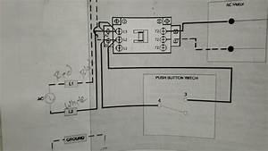 Dannar 2 Post Lift Wiring Response