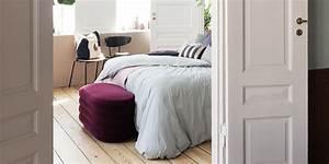 Chambre Rose Pale : 6 bonnes id es pas ch res pour changer le look de sa chambre marie claire ~ Melissatoandfro.com Idées de Décoration