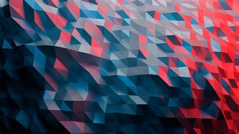 wallpaper polygon  abstract