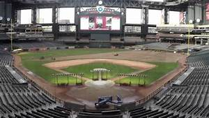 The best food to eat at Chase Field - AXS