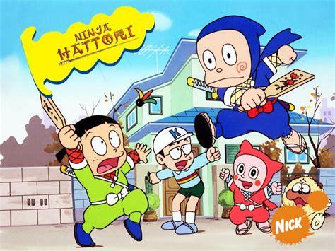 spongebob squarepants  ninja hattori hq ultra hq