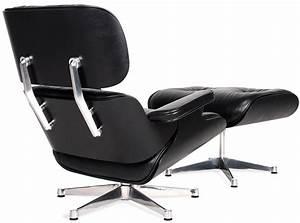 Eames Lounge Chair Ottoman Collector Replica