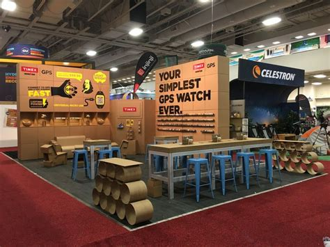 trade show booths images  pinterest
