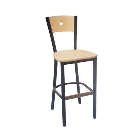 aaa furniture 315bs black metal frame restaurant chair