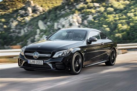 Mercedes C Class Coupe 2019 by 2019 Mercedes C Class Coupe And Convertible Ny