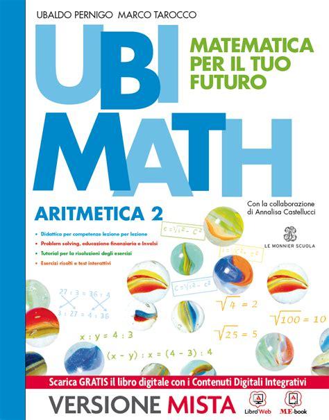 Test Ingresso Scuola Secondaria Primo Grado by Ubimath