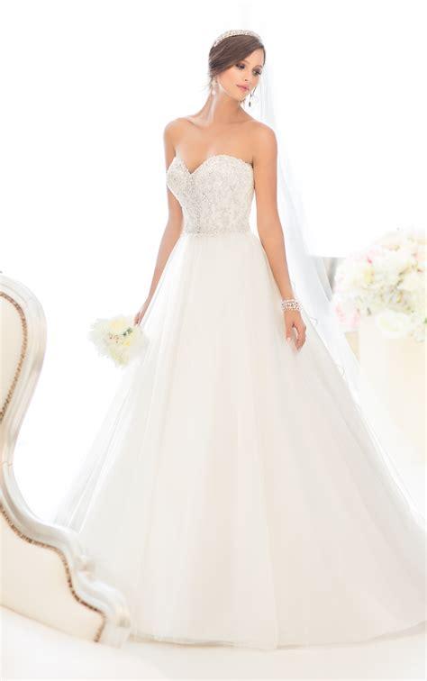 Essense Of Australia Wedding Dresses 2014 Collection
