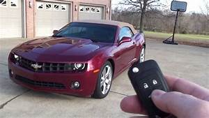 Hd Video 2011 Chevrolet Camaro 2lt Convertible Rs For Sale See  Sunsetmilan Com