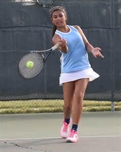 Girls High School Tennis