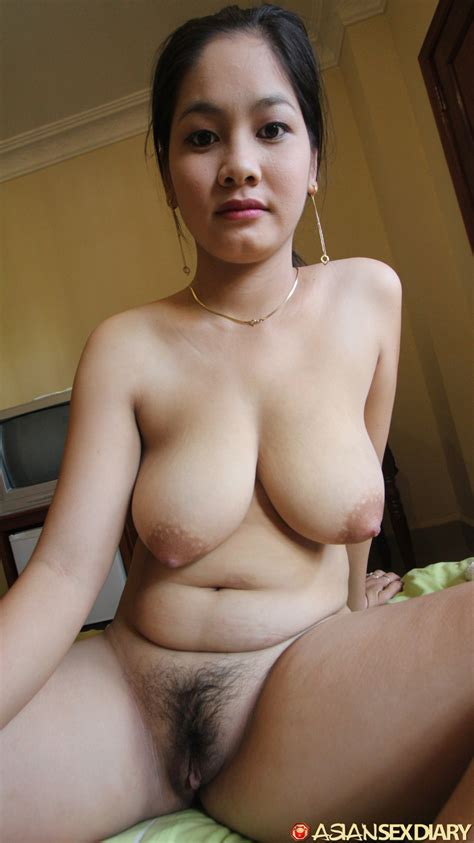 Chinese Mom With Big Tits And Hairy Pussy Ivek