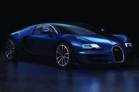 Bugatti Sport by Bugatti S Veyron 16 4 Sport Gets The Blues Carscoops
