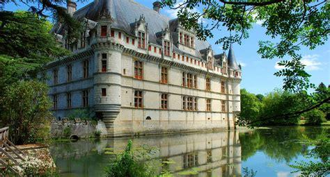 azay le rideau chateau histoire les 10 meilleurs ch 226 teaux de la loire 10 meilleurs