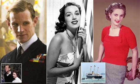 Did Prince Philip Have Affairs