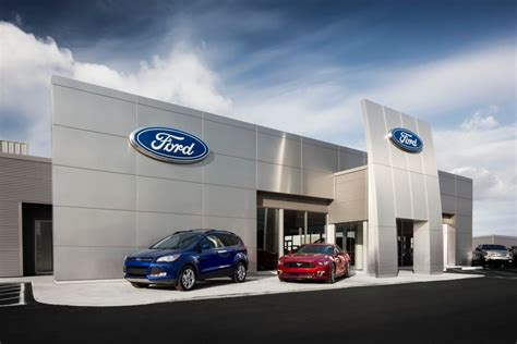 Ford Dealership Jacksonville Fl by Coggin Ford Jacksonville Fl New Used Ford Dealership