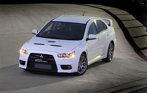 mitsubishi evo mitsubishi lancer evolution x archives performancedrive