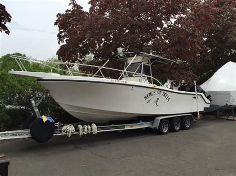 Craigslist Boats For Sale Connecticut by Mako New And Used Boats For Sale In Connecticut