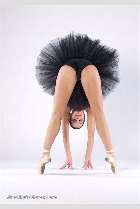 Nude ballet, naked ballet, nude ballet dancers - Part 2