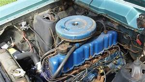 Purchase Used 1966 Ford Falcon Coupe Two Door 6 Cylinder 3