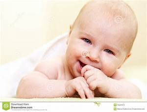 Laughing Baby Boy Stock Photography - Image: 15043472