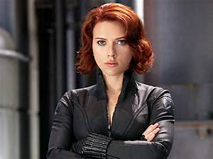 Black Widow Set Pictures Reveal When In The MCU Timeline ...
