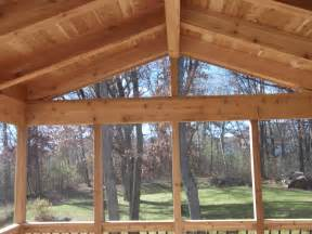 Heating A Screened Porch by 3 Amp 4 Season Porches Dupont Construction And Remodeling